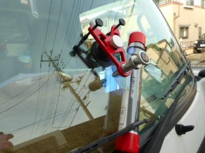 DSCN0217 e1448774067795 - 八潮市でトラックのヒビをウインドリペア