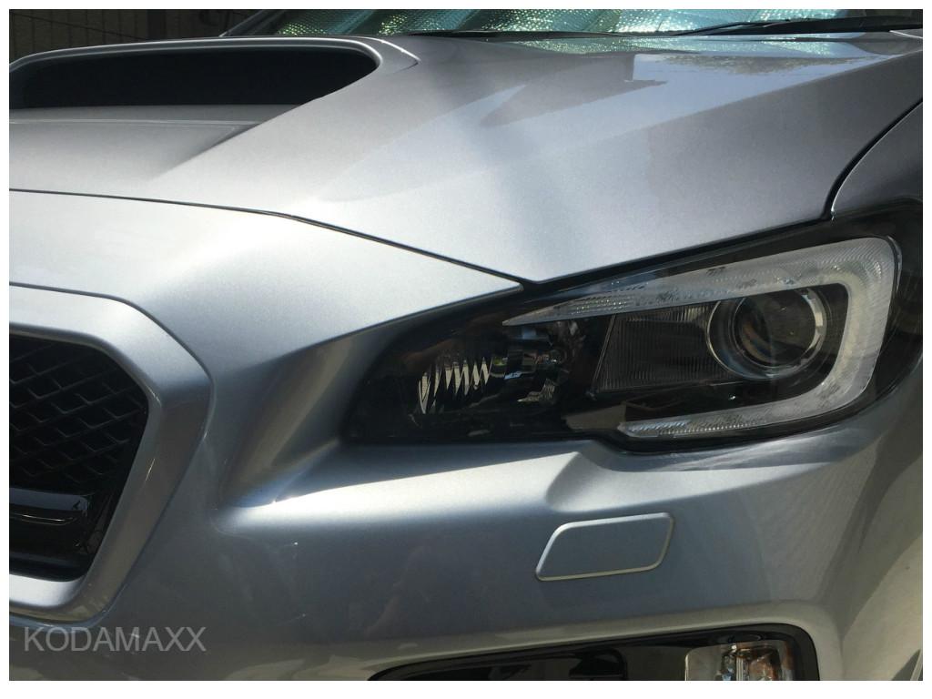 FotorCreated 15 - 【WRX・S4】トランクのヘコみをデントリペア/足立区