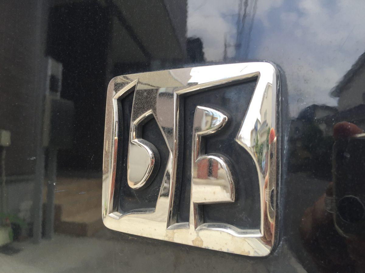 IMG 2926 e1471180412459 - 【bB】500円玉に隠れない程の飛び石リペア/さいたま市
