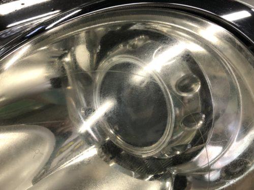 IMG 01671 - 【MINI】あきらめていたライトの劣化をV字回復