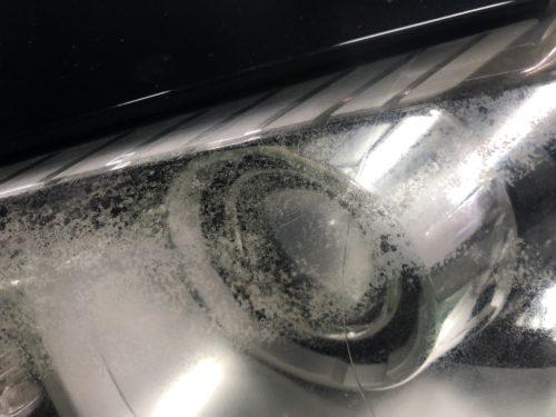 IMG 5228 - 【CX-5】マツダ車のヘッドライト磨き①