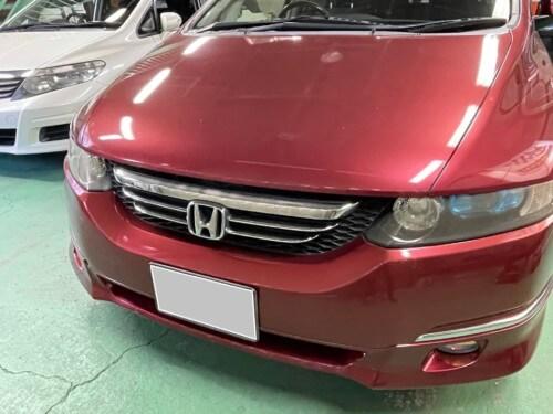 7eee06a27cc44a067be621c635e0c38d - インテグラ/ストリーム/オデッセイ・ホンダ車のライト磨き
